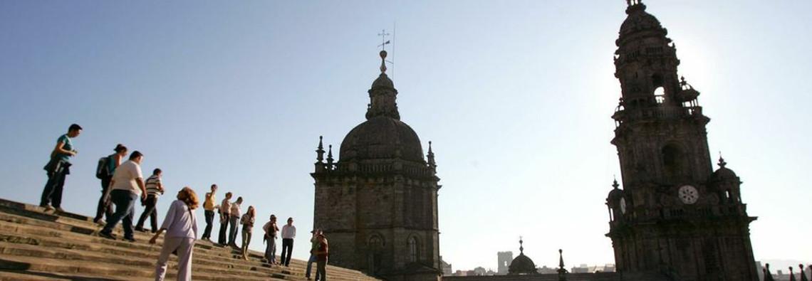 incentivos Santiago de Compostela