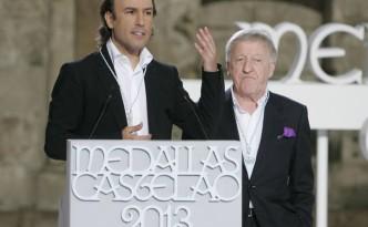 Medallas Castelao