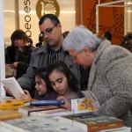 Auria. Feria de libro