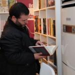 Auria. Feria del libro