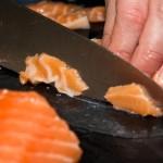 gastronomia sushi