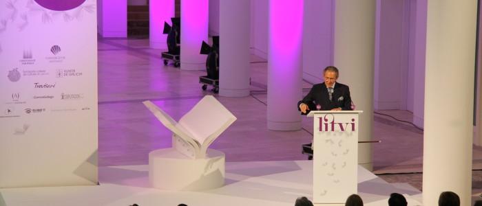 Congreso de literatura LITVI