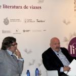 Evento y Congreso de literatura LITVI