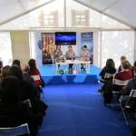 Evento: Feria del libro en Galicia