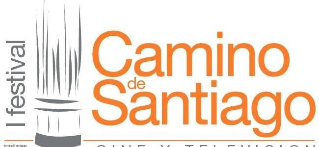 Logo Festival de cine y TV Camino de Santiago