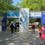 Evento Feria del libro en Galicia