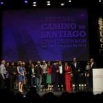 Festival de cine TV Camino de Santiago