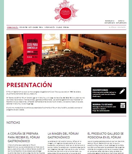 web fórum