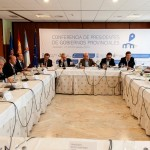 congreso Ourense conferencia presidentes provinciales