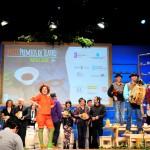 Premios María Casares 2014 de Teatro de Galicia Autora: Olalla Lojo