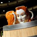 Premios de Teatro María Casares. Autora: Olalla Lojo