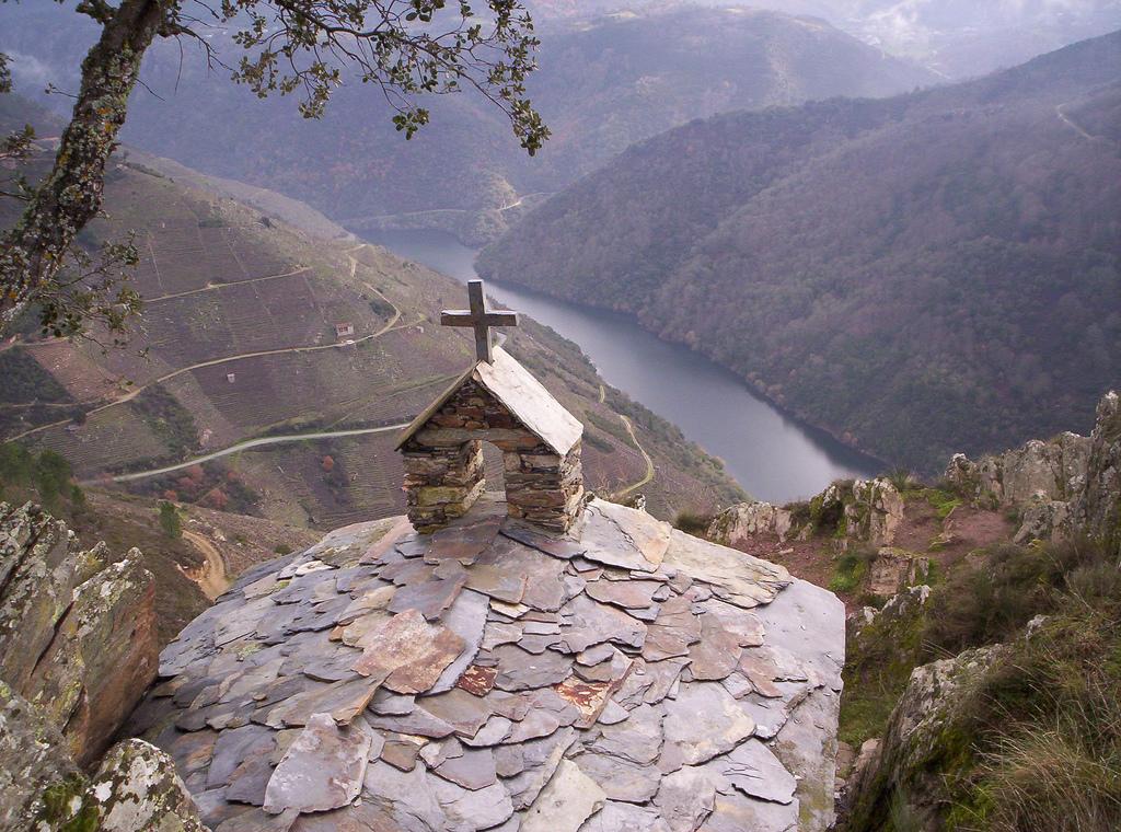 A Ribeira Sacra é un destino de enorme potencial para viaxes de incentivos
