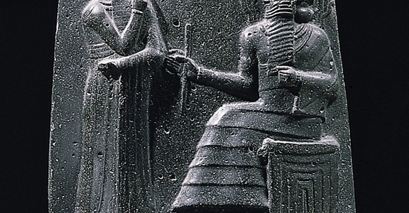 Protocolo, Hammurabi