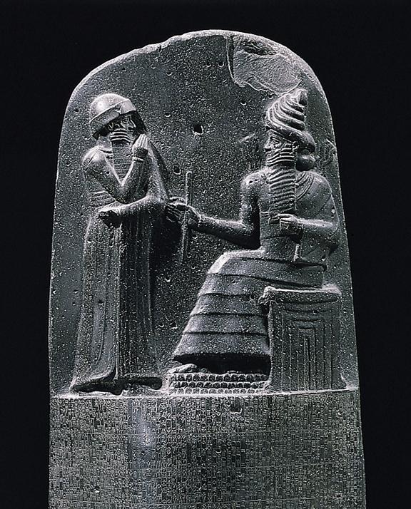 Hammurabi, Protocolo