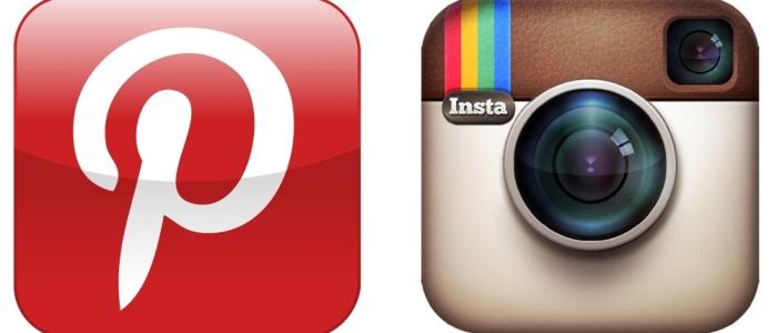 Pinterest vs instagram: Fotografía para eventos