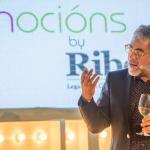 Enocións by Ribeiro con Carlos Blanco