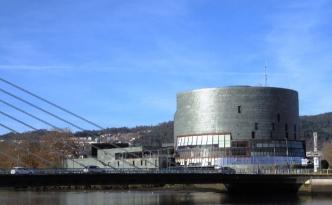 Palacio de Congresos de Pontevedra