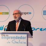 Evento Día del Emprendedor de Galicai