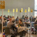 workshop fairway forum del camino de santiago evento en Compostela