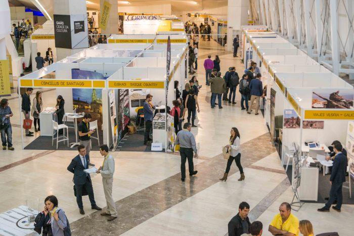 eventos y congresos en Santiago de Compostela
