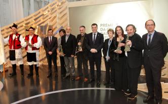 premios da cultura galega
