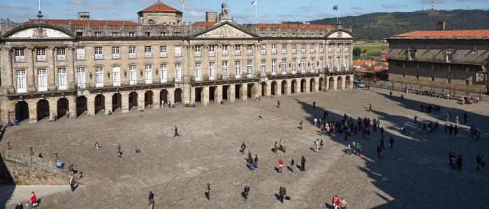 CatedralMuseo Santiago de Compostela