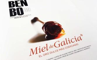 portada de la revista Benbo