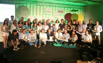 Premiados en los Premios Catas de Galicia 2016
