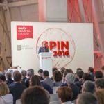 Senén Barro en Spin 2016