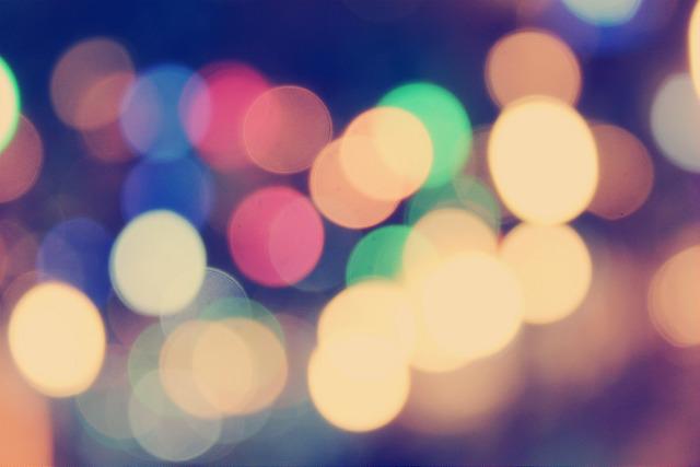Iluminación eventos