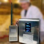 Monitor de aplicación Sinergia G6