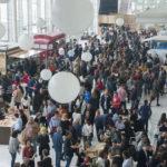 forum gastronómico a coruña 2017 Zona foodtrucks