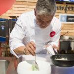 forum gastronómico a coruña 2017 cocineros