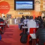forum gastronómico a coruña 2017 Ágora