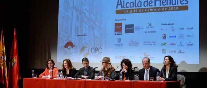 congresos y eventos España Reunión
