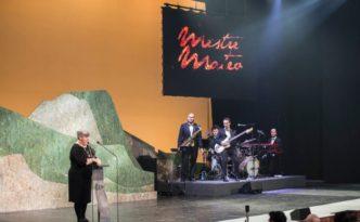 eventos galicia a coruña premios mestre mateo