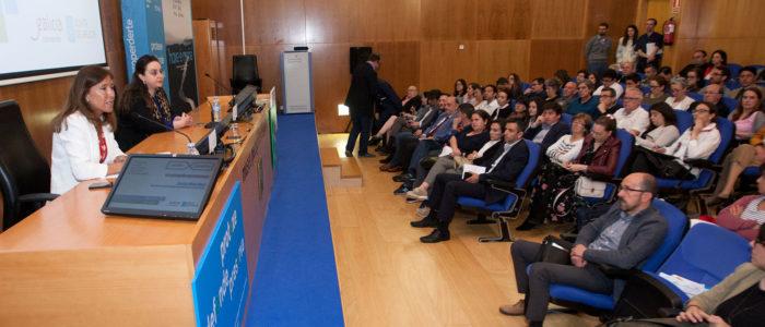 evento cambio climático Foto Xunta