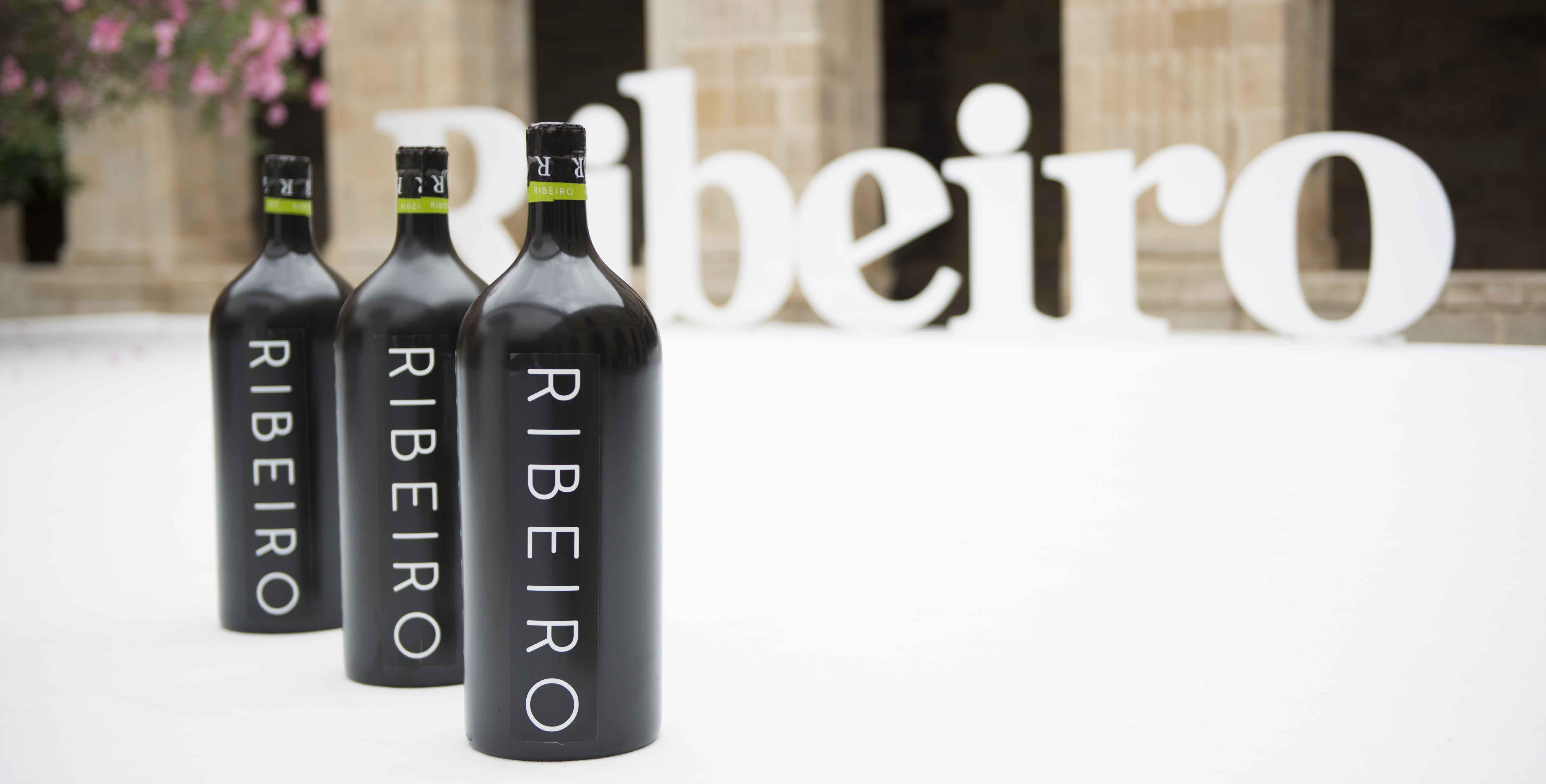 monasterio de san clodio. premios Ribeiro.