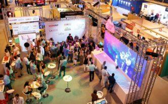 feria profesional de eventos y congresos evento days, en Madrid