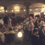 Evento dos 25 anos da Denominación de Orixe Monterrei