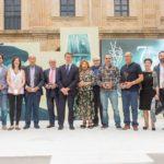 Premiados no evento de entrega de premios da D.O. Ribeiro 2018
