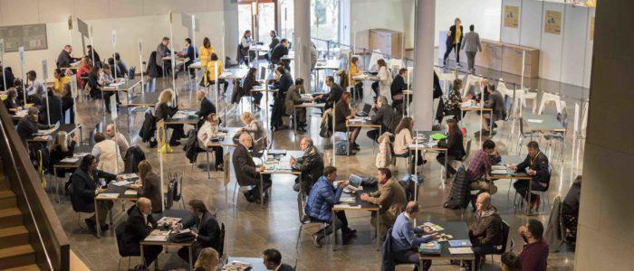 Congresos y eventos en Galicia - Fairway