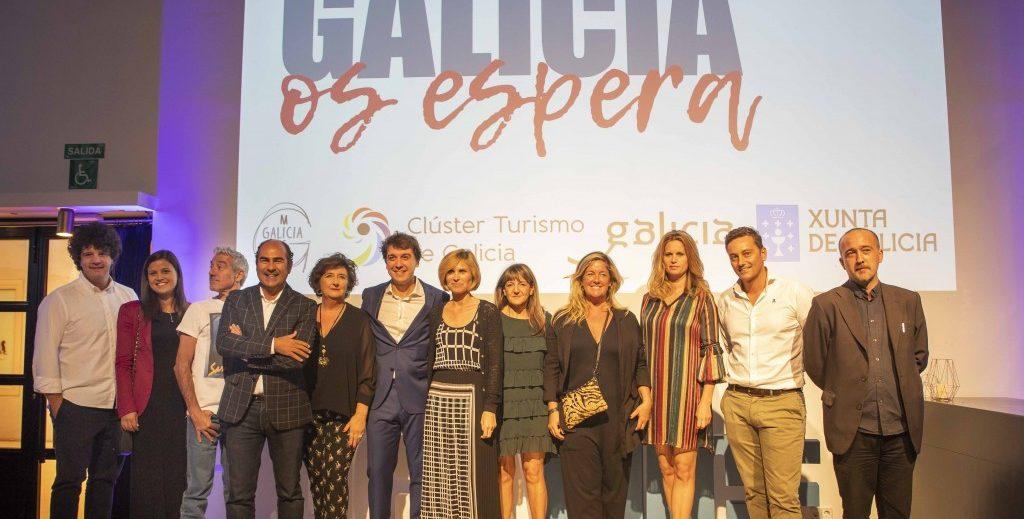 presentación mice galicia en Madrid congresos y eventos