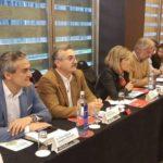 Sesión del congreso 54ª reunión Hispano-Lusa de sanidad animal y vegetal