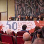 Clausura Mesa redonda xornalismo e economía en Galicia