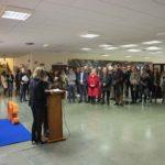 50 aniversario de estudios de economía e empresa en Galicia. Actividades na clausura do ciclo de eventos.