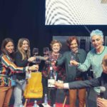Mujeres en Fórum Gastronómico A Coruña 2019