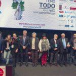 Premios en Fórum Gastronómico A Coruña 2019