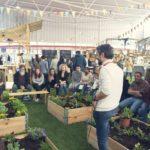 Mercado de la Cosecha en Fórum Gastronómico A Coruña 2019