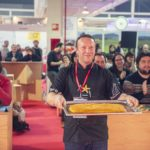 Espacio Ágora en Fórum Gastronómico A Coruña 2019